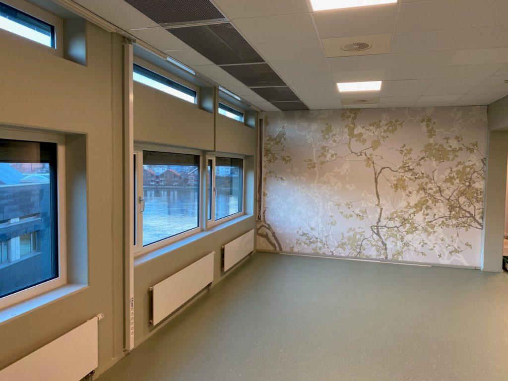Nye Veier, Kjøita, Kristiansand